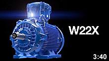 Концепция серии W22X